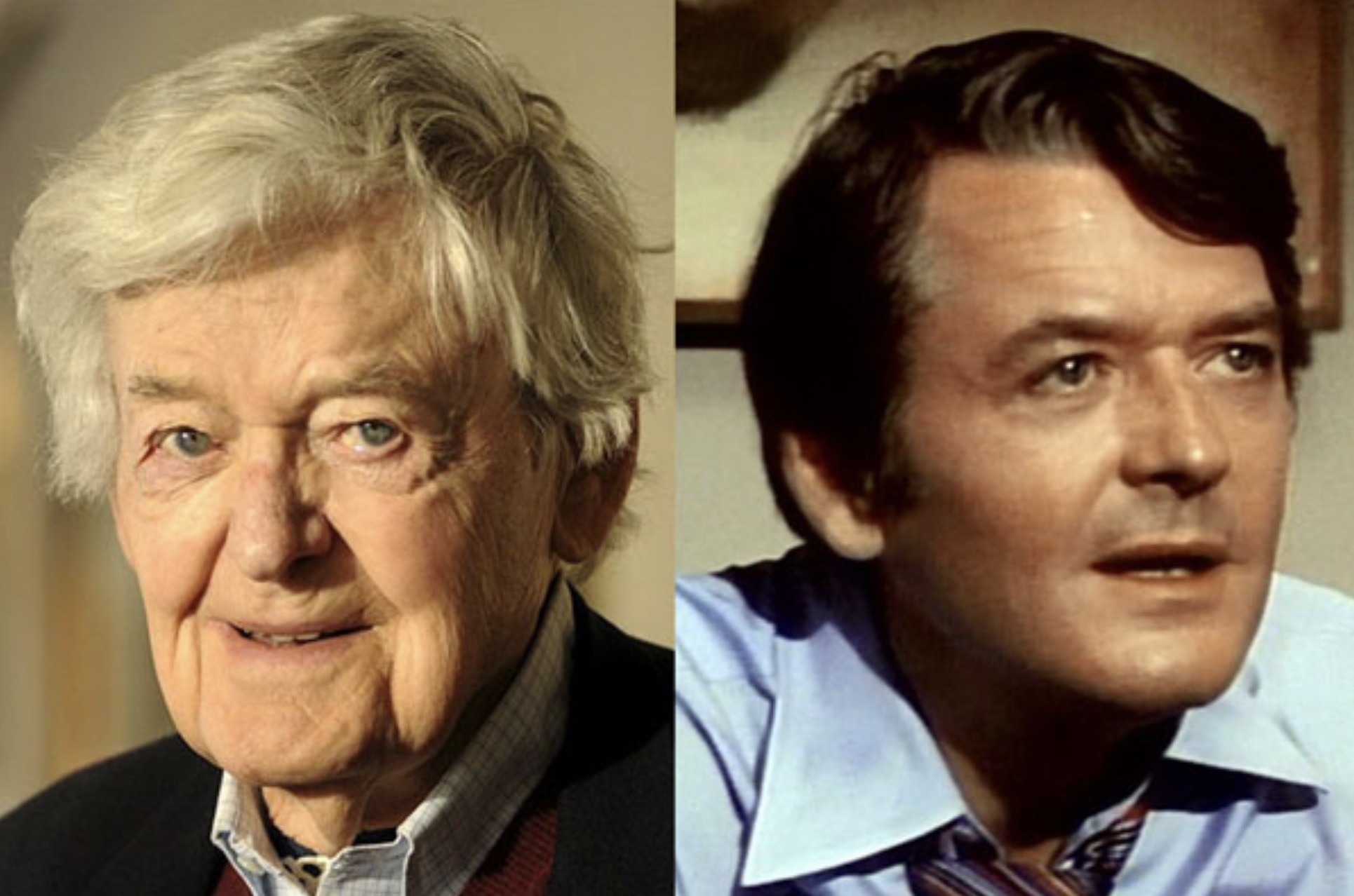 HAL HOLBROOK 93 YEARS OLD