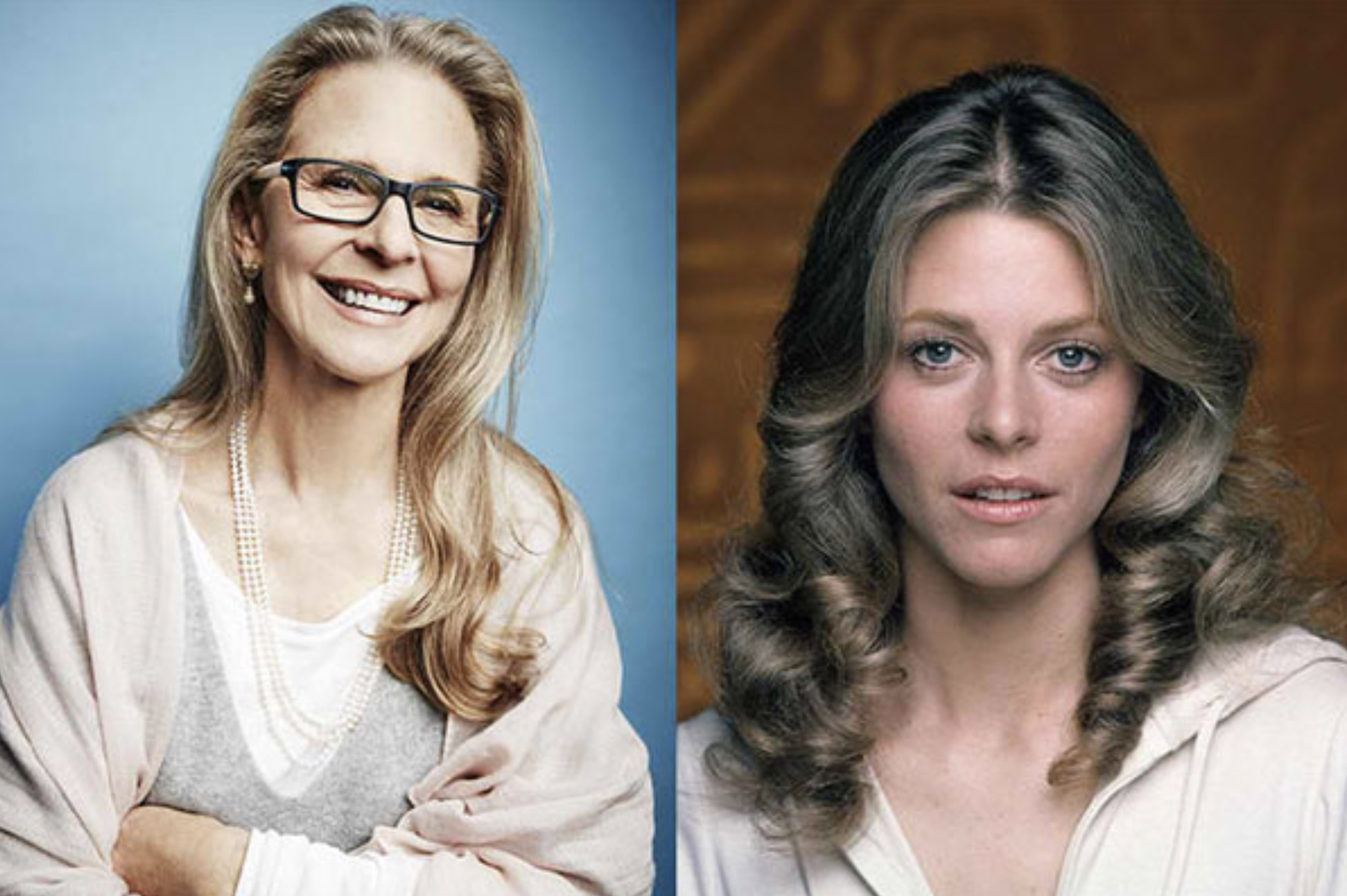 LINDSAY WAGNER 69 YEARS OLD