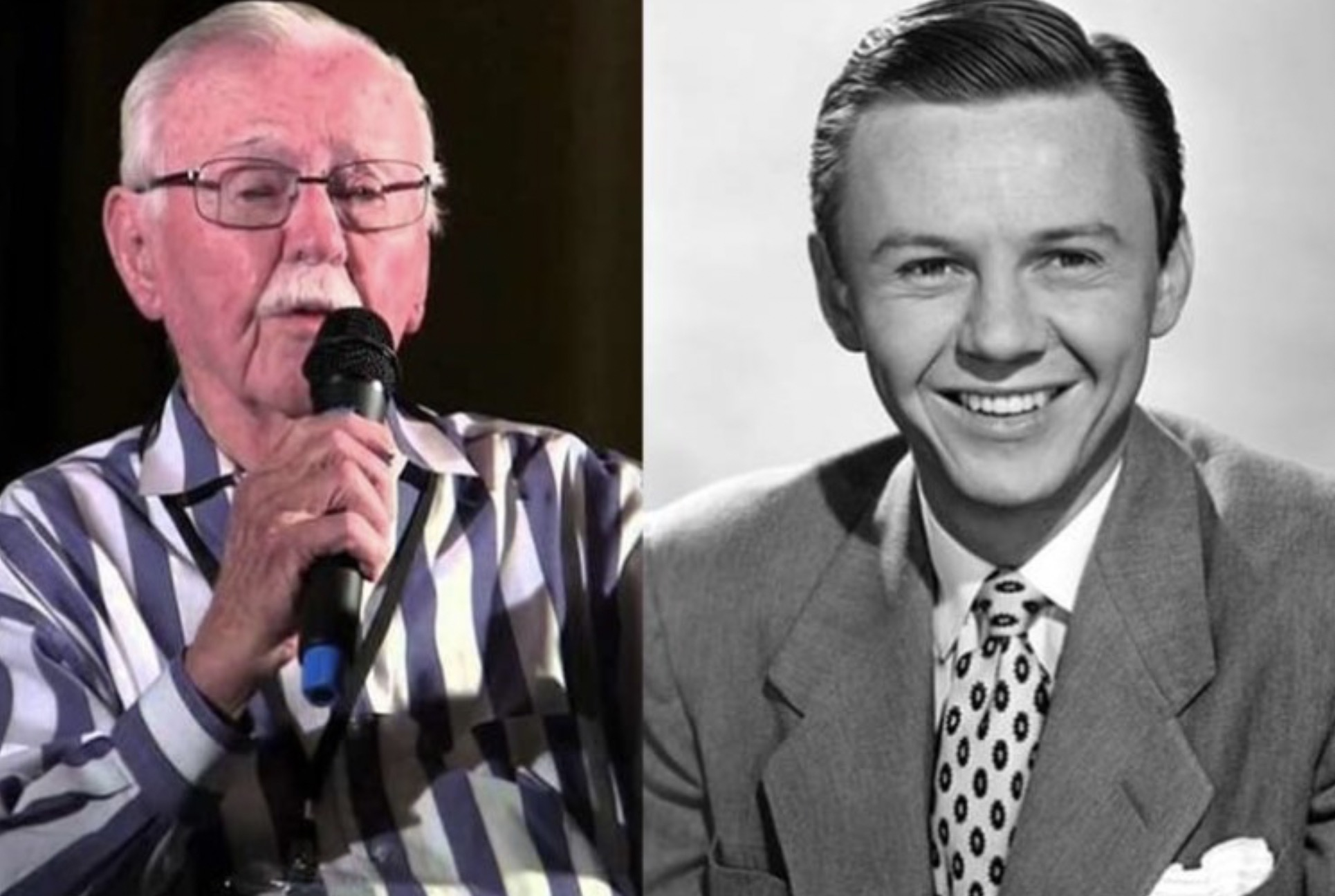 JIMMY LYDON 94 YEARS OLD