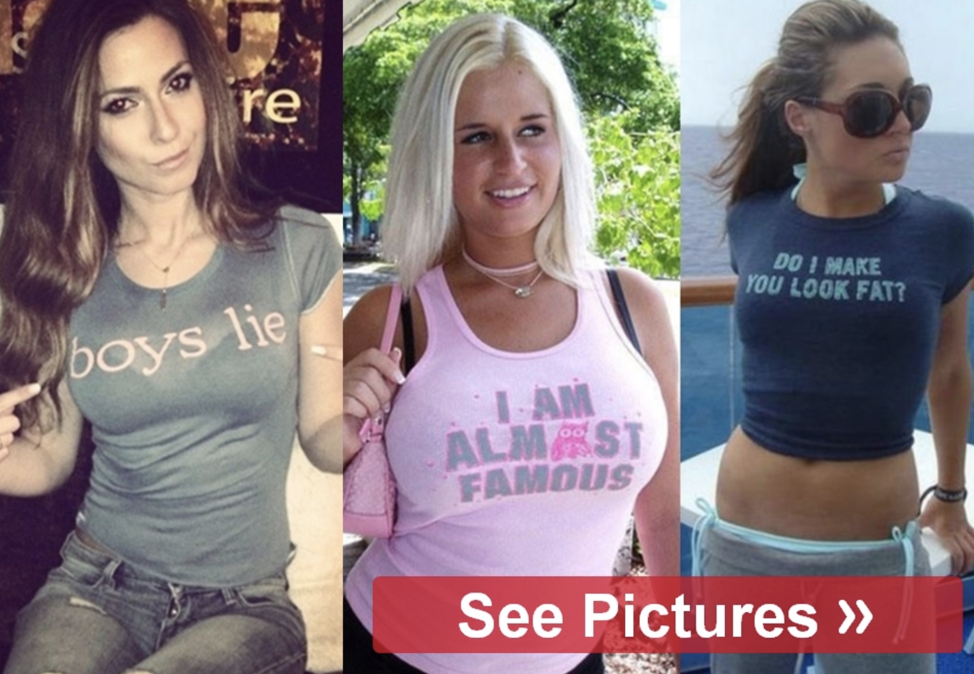 Hilarious T Shirts That Are The Very Definition Of 'Fail'