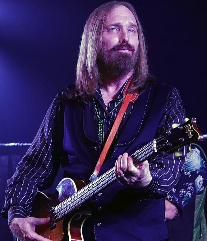 28 Tom Petty