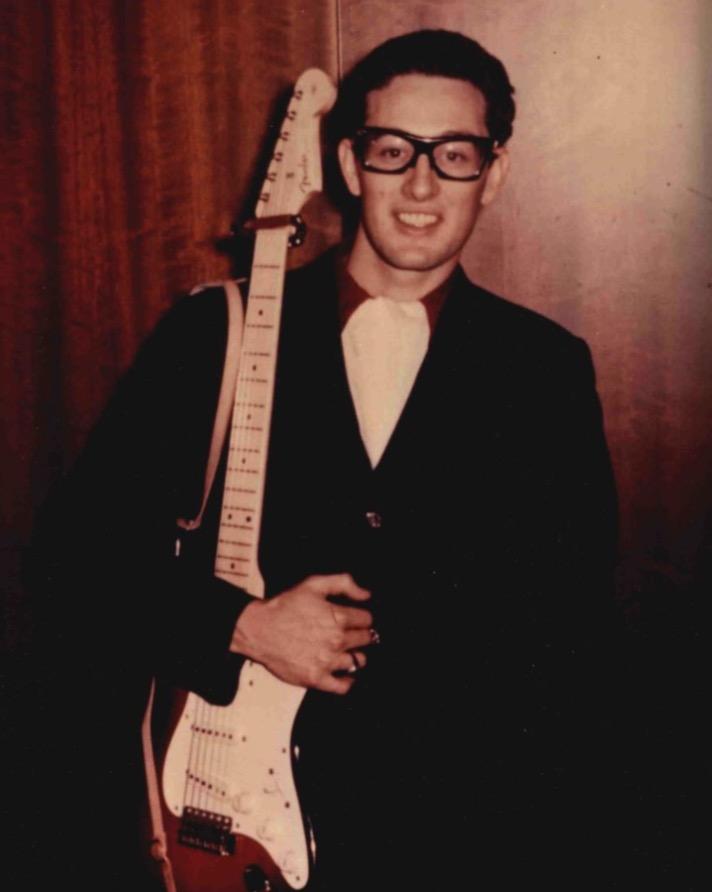 22 Buddy Holly