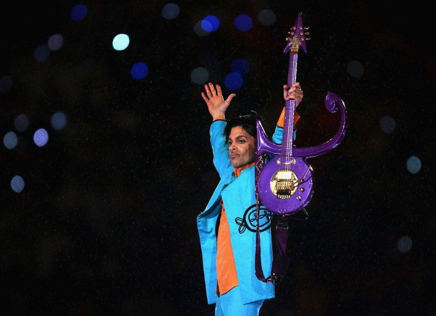 13 Prince