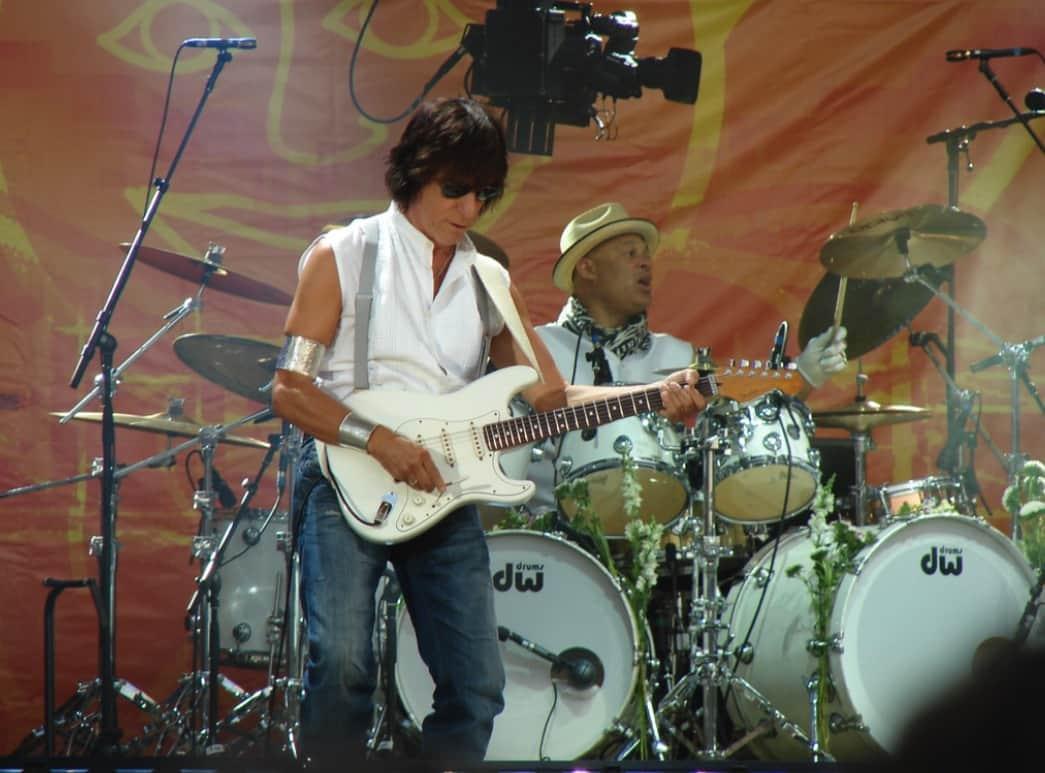 7 Jeff Beck 1