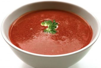 Decadent Winter Soups Simple And Nutritious