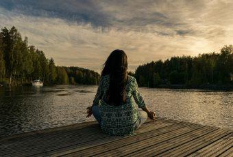 Beginning Your Yoga Journey
