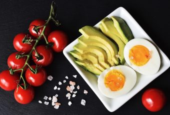 Keto Diet Menu