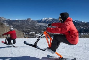 Top 3 Winter Sports To Try