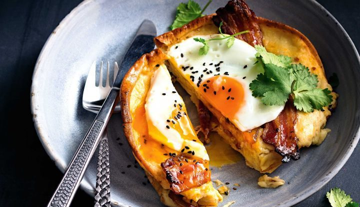 Favourite Brunch Ideas