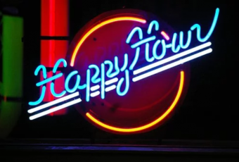 Unique Happy Hour Ideas For Your Office
