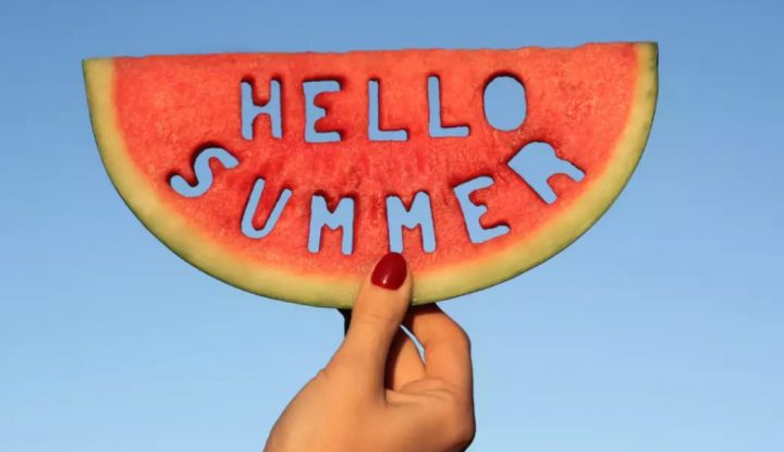 Hacks To Help You Keep Cool This Summer