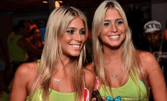 The Feres Twins
