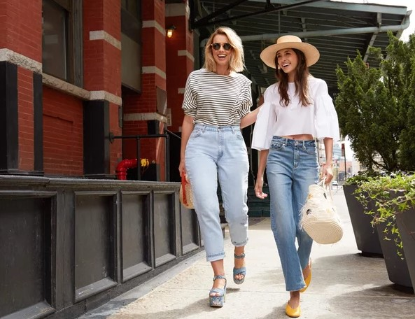 What To Wear And What To Toss This Summer