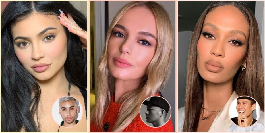 Makeup Artists To Follow On IG