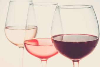 The Best Wine Glasses To Keep Your Rose Within Arms Reach All Summer Long