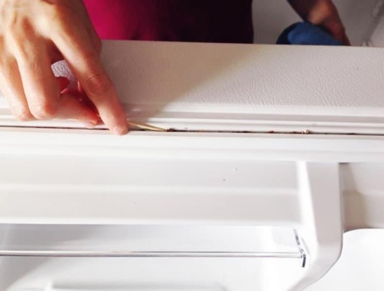 Tu Refrigerador Mas Limpio