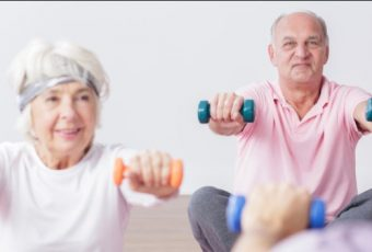 Recommended Exercise Routine For Men And Women Over 60