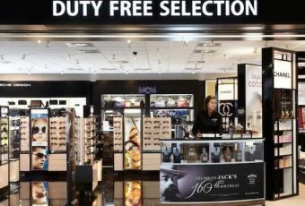 Items You Cant Pass On When Visiting The Duty Free Shops