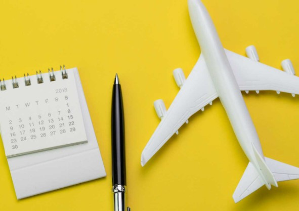 When Is The Best Time To Book Your Flight