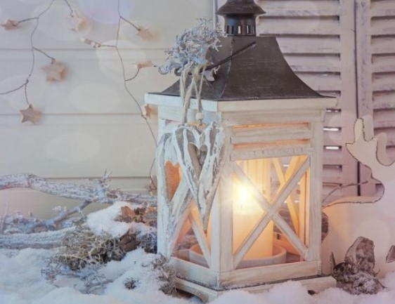 DIY Projects You Can Take Upon This Winter