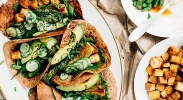 Best Tofu Recipes For Your Meatless Monday