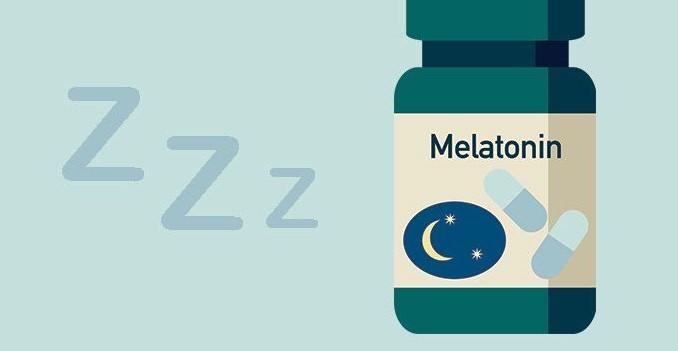 Go For A Melatonin Supplement