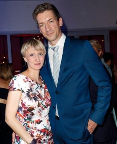 Steffen Und Anne Katrin Hallaschka