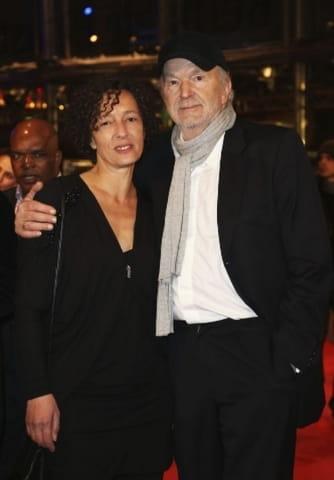 Michael Und Gabriela Gwisdek