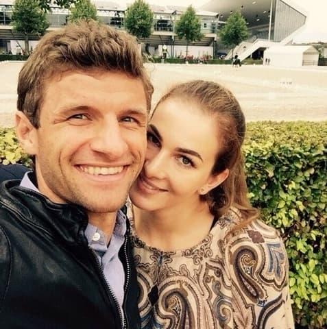 Thomas Und Lisa Muller