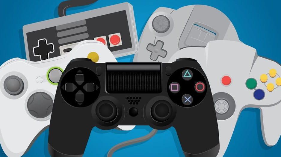 Evolution Of Gaming