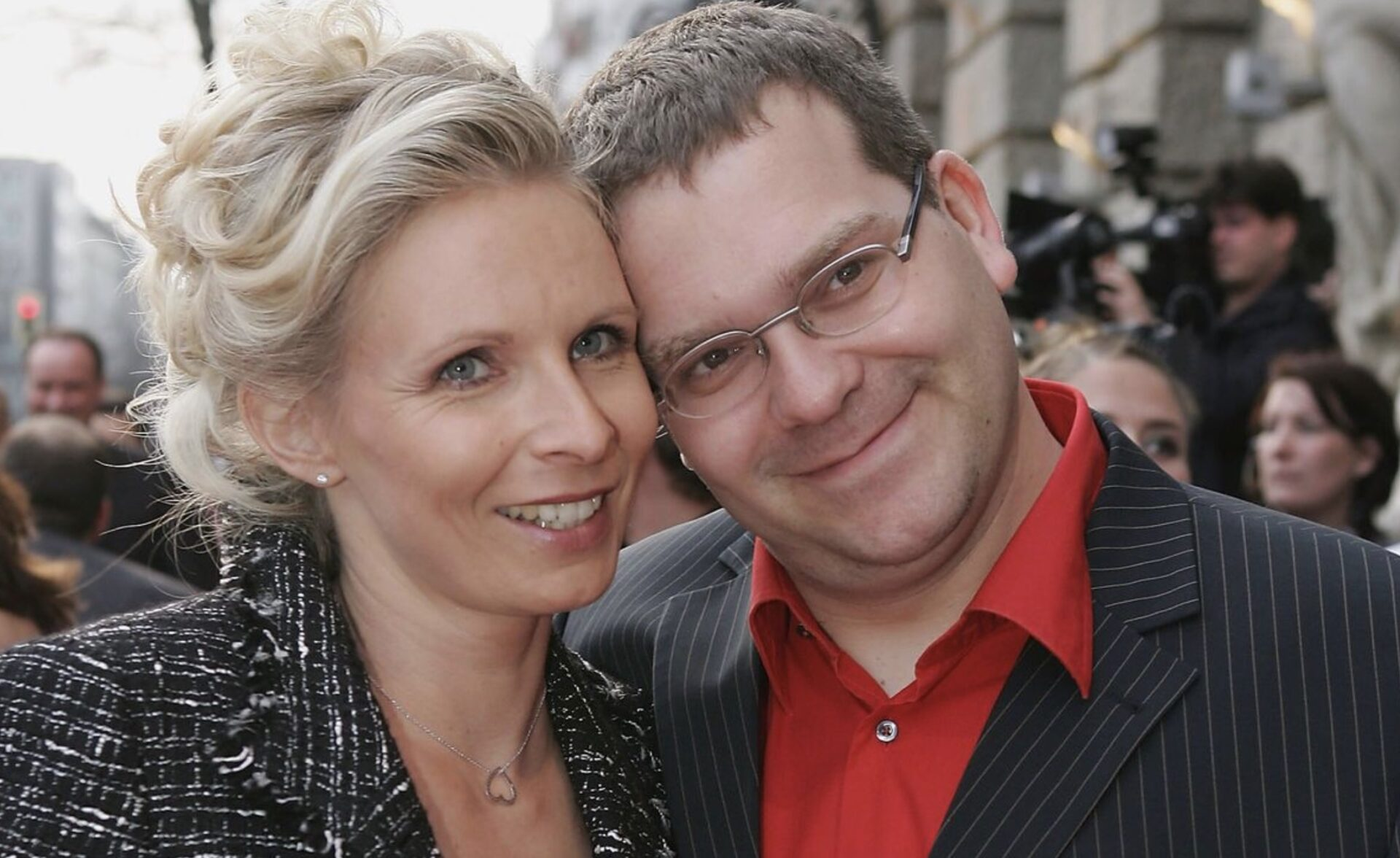 Alexander Und Yvonne Duszat