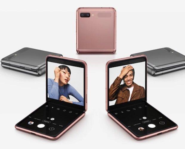 Samsung Galaxy Z Lineup