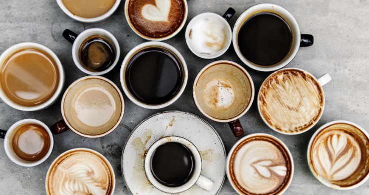 Why Must You Drink A Cup Of Coffee Per Day Here Are A Few Facts